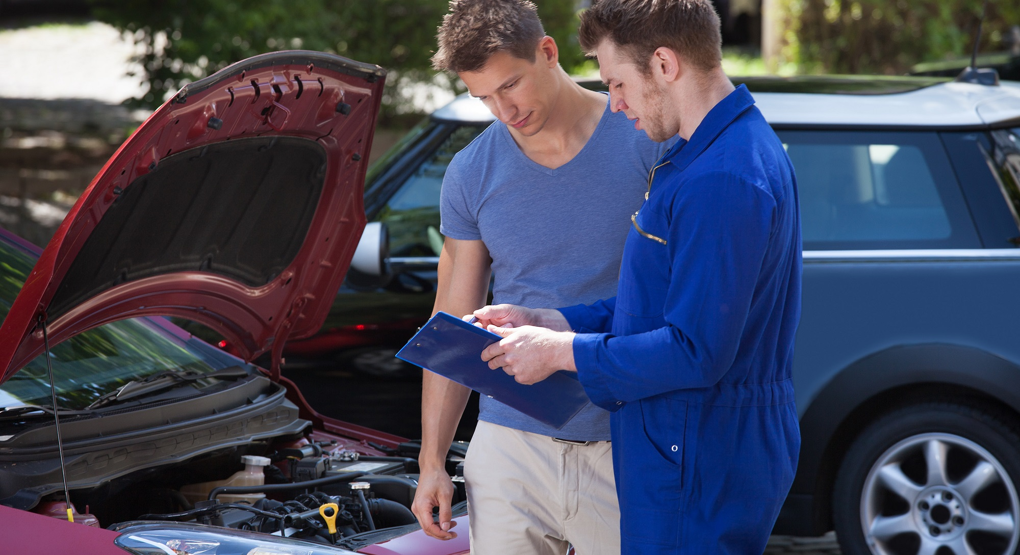 Precision Mobile Mechanics: Newcastle Roadworthy Inspections